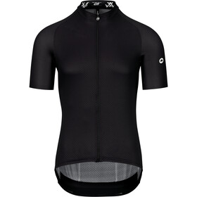 ASSOS Mille GT c2 Summer SS Jersey Men, black series